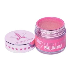 Jeffree Star Velour Lip Scrub, Pink Lemonade